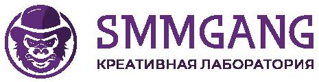 SMMGANG | SMM-продвижение в социальных сетях