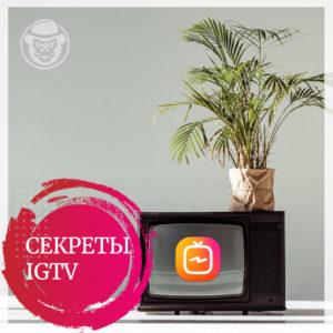 Рассказываем секреты и фишки IGTV | SMMGANG